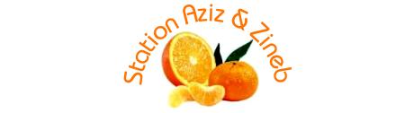 Station Aziz et Zineb