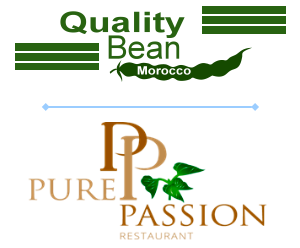 Restaurant Pure Passion - Quality Bean Morocco