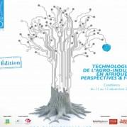 Salon International de l'agro-alimentaire a Casablanca