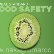 BRC - GLOBAL STANDARD - FOOD SAFETY Morocco